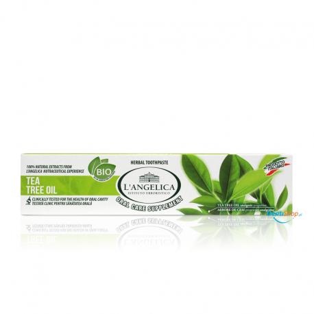 L Angelica Tea Tree Oil / Olejek z drzewa herbacianego 75ml