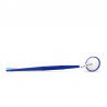 Tandex lusterko stomatologiczne - niebieskie