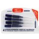 BioRepair szczoteczki międzyzębowe PHD 1,1 [3,0 mm]