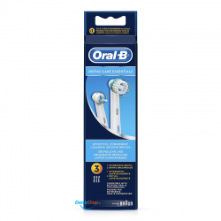 Oral-B Ortho Care Essentials końcówki 3 szt.