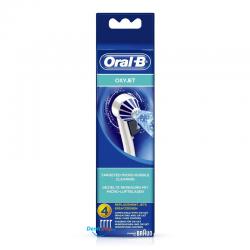 Oral-B OxyJet końcówki / dysze irygatora 4 szt.