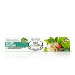L'Angelica Natural Whitening / Naturalne Wybielanie 75ml