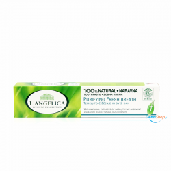 L'Angelica Purifying Fresh Breath / Świeży Oddech 75ml