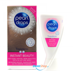 Pearl Drops Instant Beauty / White