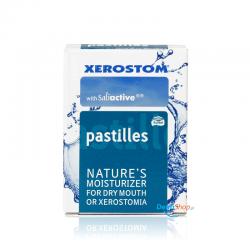 Xerostom Pastilles 30 szt. pastylki na suchość jamy ustnej