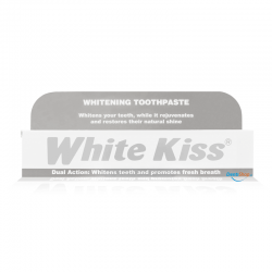 White Kiss Whitening 50ml