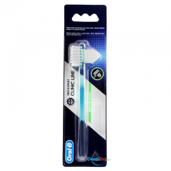 Oral-B Pro-Expert Clinic Line Denture Brush