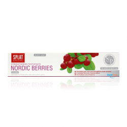 Splat Special NORDIC BERRIES pasta 75ml