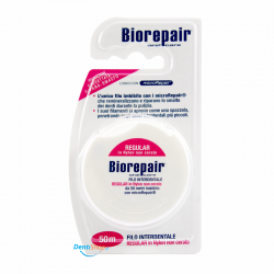 BioRepair Regular 50m nić dentystyczna
