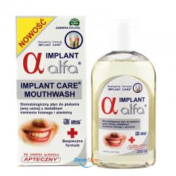 Alfa Implant Care 200ml