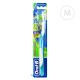 Oral-B Complete Anti-Bacterial - Medium - morska