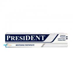 PresiDENT White 75ml