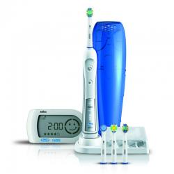 BRAUN Oral-B Professional Care Triumph 5000 + 4 końcówki (D34.545.5X)