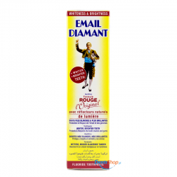 Email Diamant Rouge 50ml