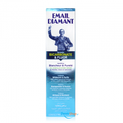 Email Diamant Bicarbonate Fluor 50ml