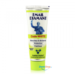 Email Diamant Code White 75ml