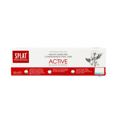 Splat Professional ACTIVE 100ml