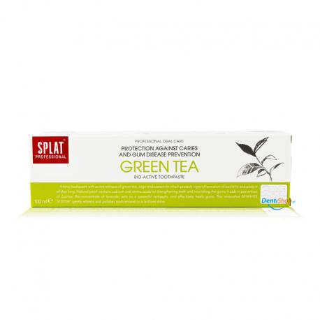 Splat Professional GREEN TEA 100ml