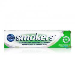 Pearl Drops Smokers - pasta wybielająca dla palaczy