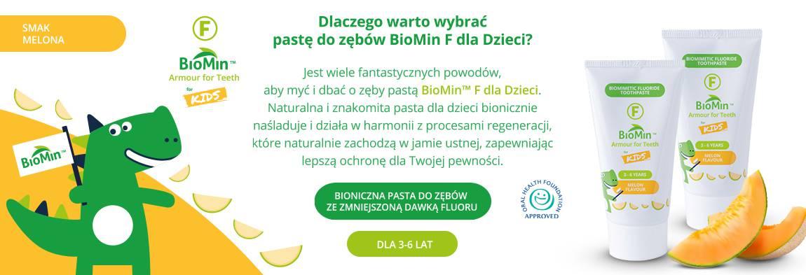 BioMin F Kids melon